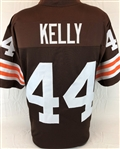 Leroy Kelly Cleveland Browns Custom Home Jersey Mens 3XL