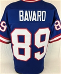 Mark Bavaro New York Giants Custom Home Jersey Mens Large