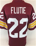 Doug Flutie Boston College Custom Home Jersey Mens Large
